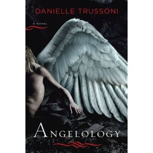 Cover of Angelology, by Danielle Trussoni